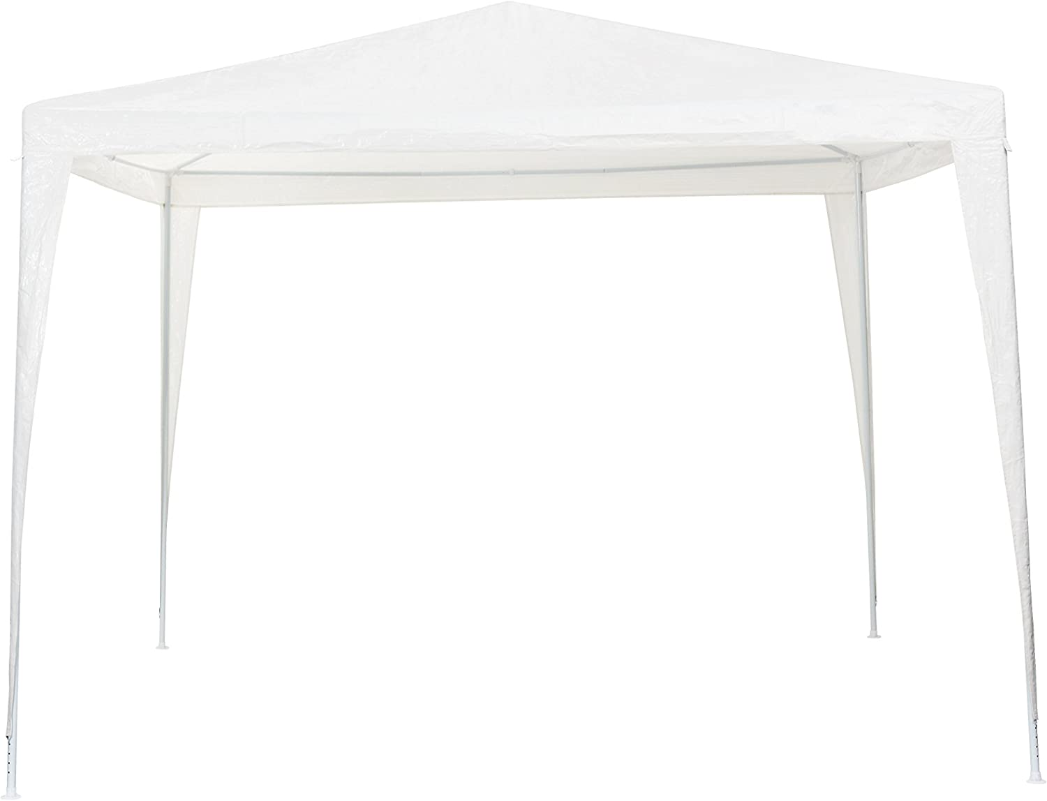 Tepro Pavillon Mana Gazebo, Color Blanco, 290 x 290 x 250 cm ...