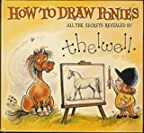 img - for How to Draw Ponies book / textbook / text book