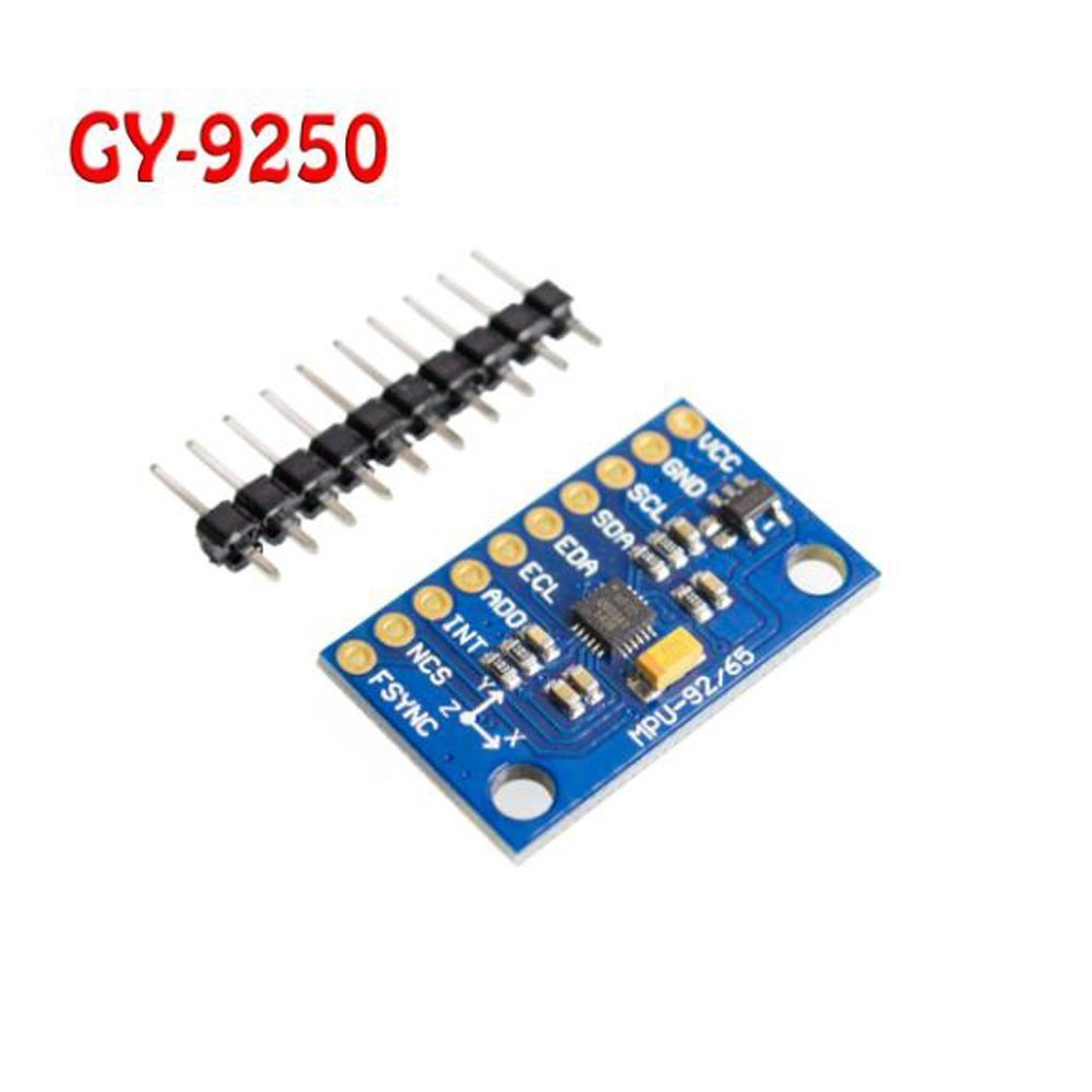 SZDoit MPU-9250 9DOF Module 9 Axis Gyroscope Accelerometer Magnetic Field Sensor Shenzhen DOIT Co. Ltd
