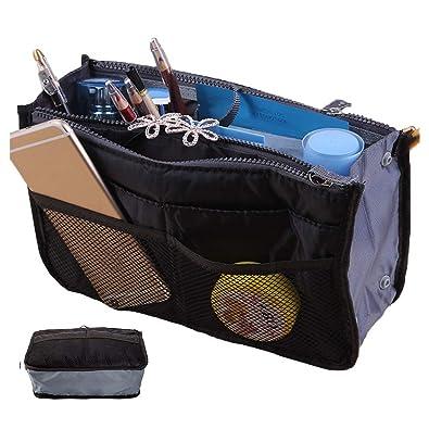 e209d88af6c8 Amazon.com: Happyyous Womens Handbag Organizer Purse Bag Organizer ...