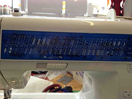 Elna 540EX - Máquina de coser