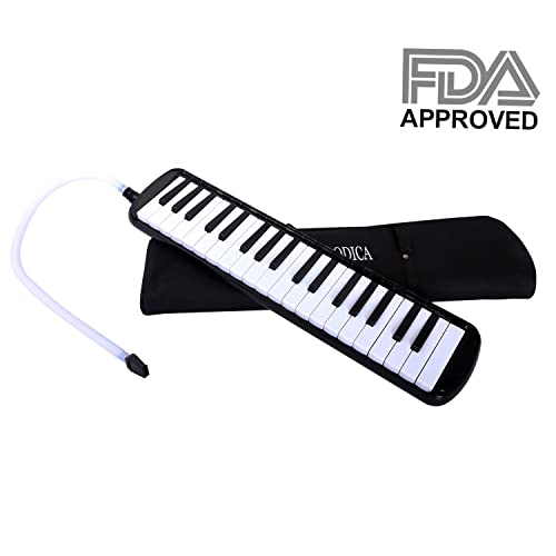 Andoer 174 32 Piano Keys Melodica Musical Instrument For