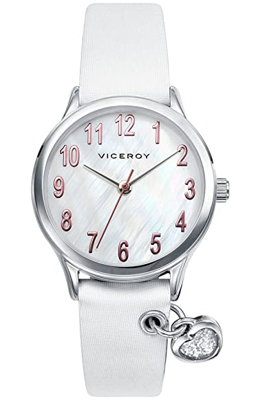 Watch Viceroy 42202-05 Communion Girl White Skin
