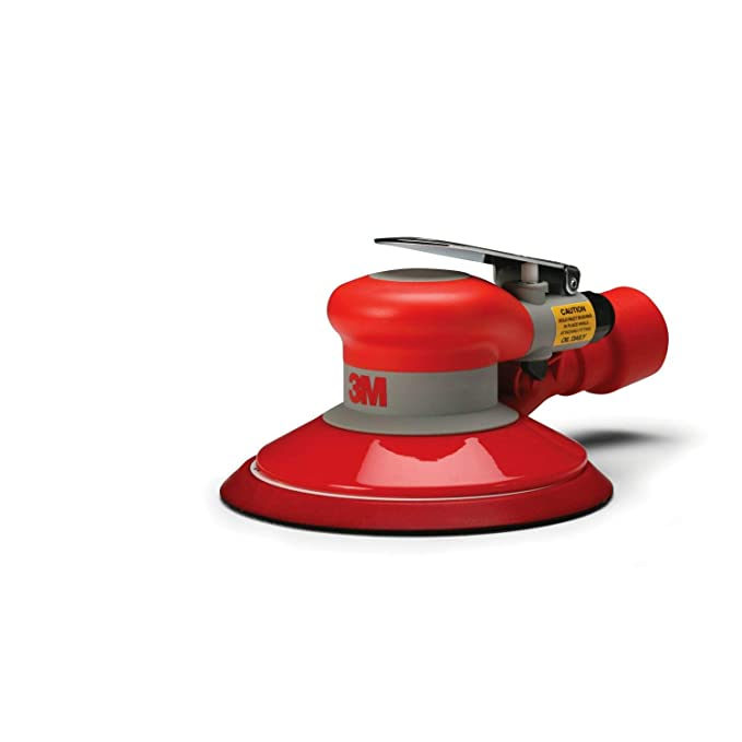 TM Elite Random Orbital Sander Drop In Motor 28607 5 in 3//32 in Orbit You are purchasing the Min order quantity which is 1 Each 3M