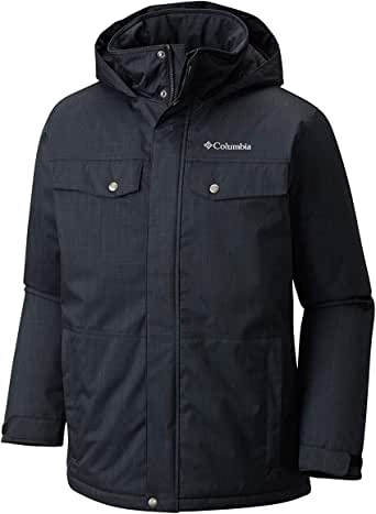 Columbia Men's Eagles Call Insulated Jacket (XX-Large ...
