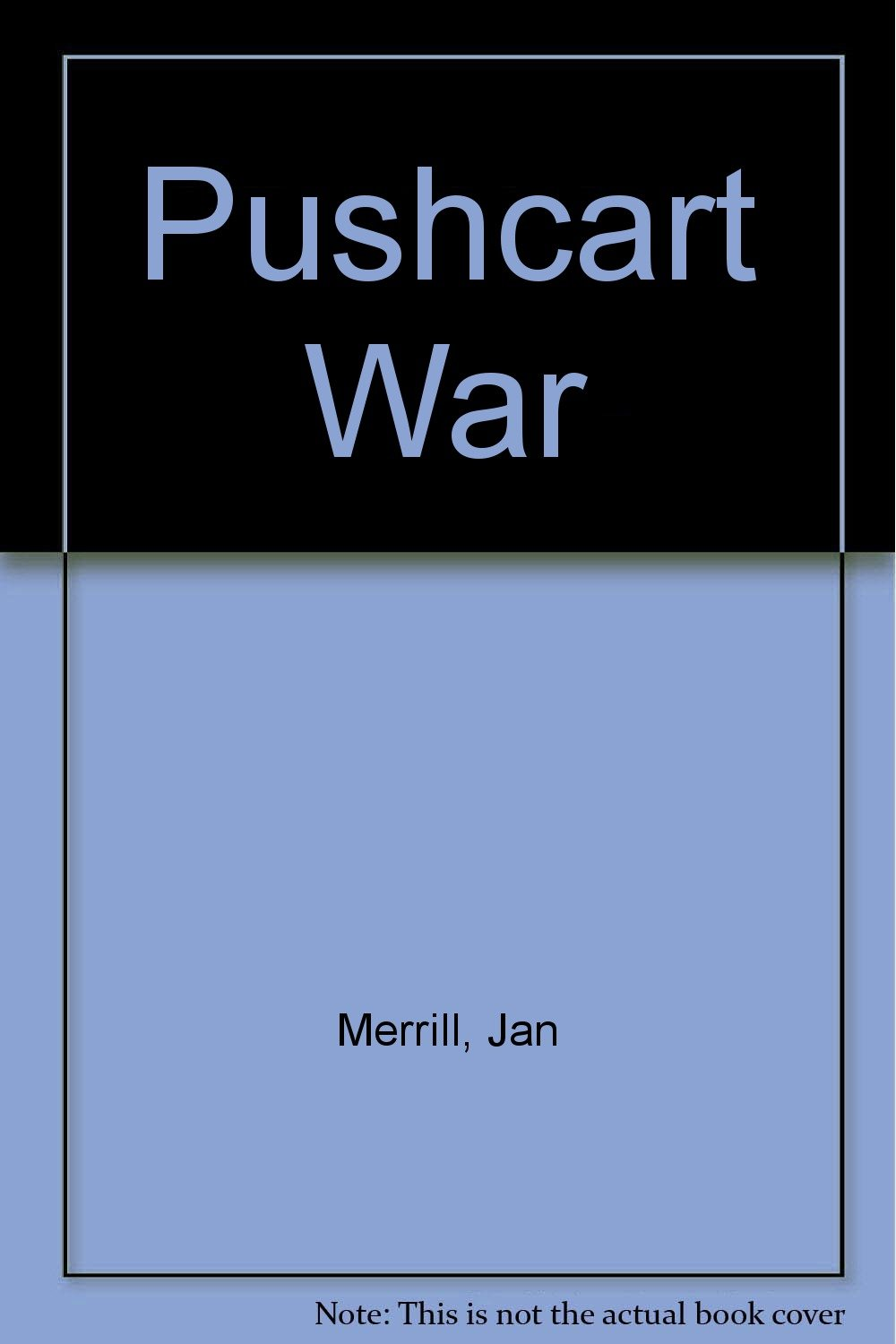 Download Pushcart War pdf epub