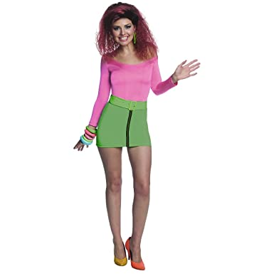 10f60d49e998 Women's Sexy Katy Perry Last Friday Night Costume: Amazon.co.uk ...