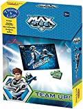Sterling Team Up - Max Steel, Multi Color