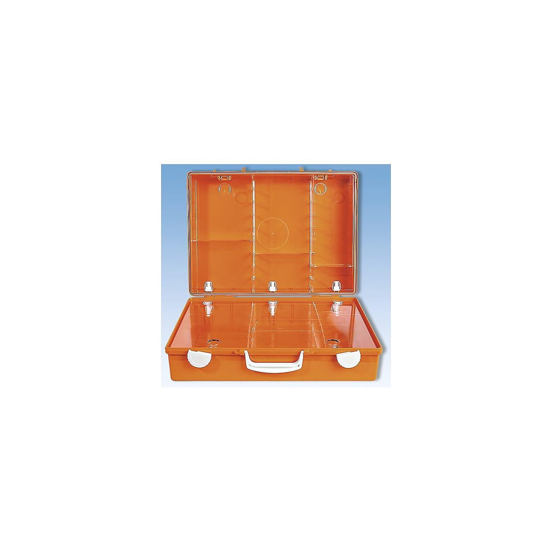 Erste Hilfe-Koffer MT-CD leer Orange