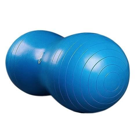 Pelota de Yoga Pelota de maní Fitness Pilates para niños ...