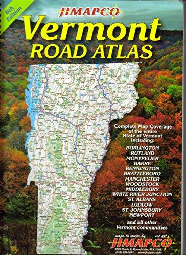 (Vermont Road Atlas)