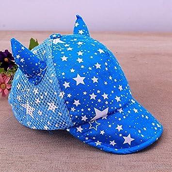 228404be9 W&P Korea new flanging little devil spring/summer Hat sun visor the ...