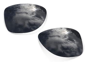 Custom Wechselgläser für A Wire 1.0 ( Polarized Black Iridium Gläser ) w60HwO01c