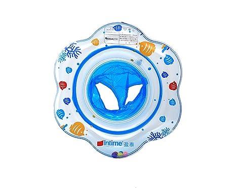 UClever Flotador Para Bebé 6-36 mes (Azul)