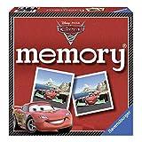 Disney Cars 2 Memory Game Puzzle