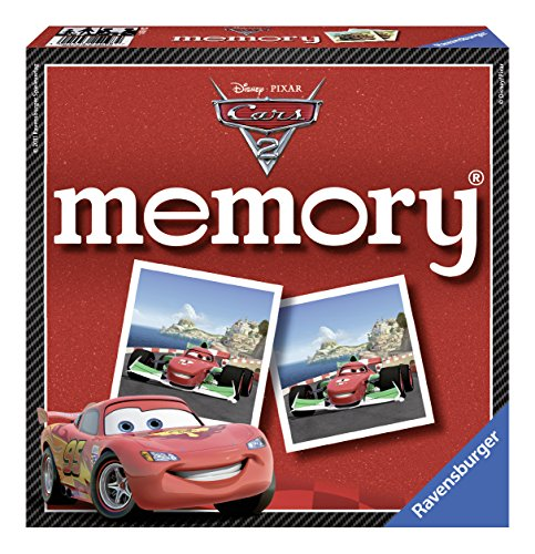 Linen Ideas Disney Cars 2 Memory Game Puzzle