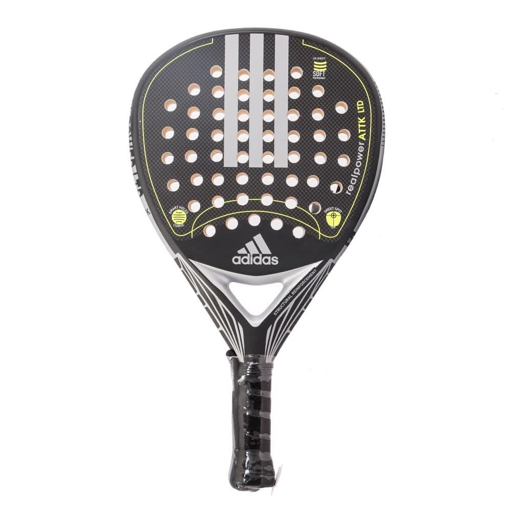 adidas REAL POWER ATTK LTD: Amazon.es: Deportes y aire libre