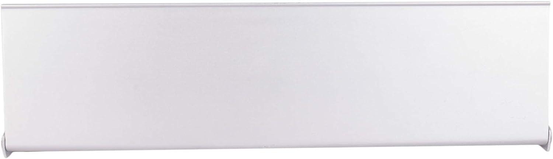 SKANDH Aluminium Silver 10