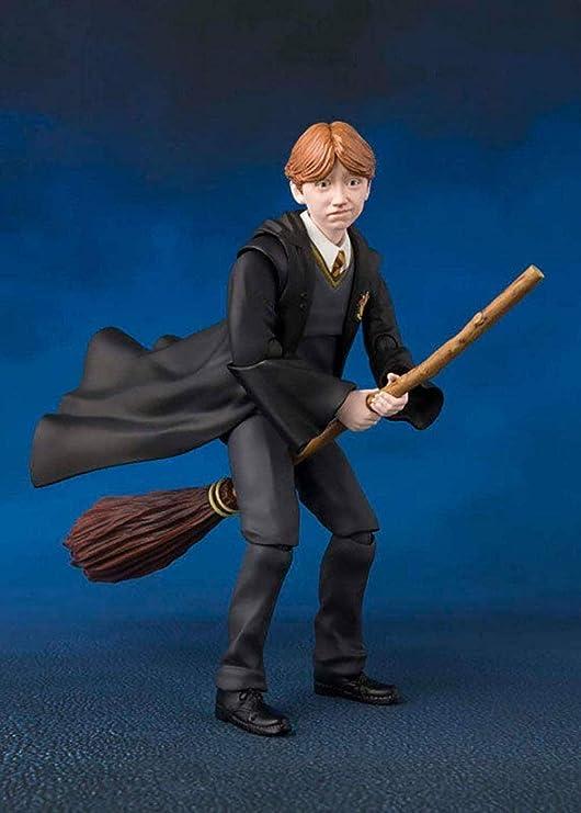 SHF Ron Figura Hermione Snape Doll Ginny Weasley Granger ...