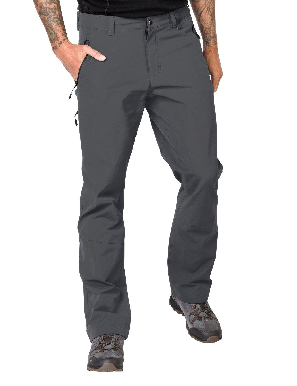 Jack Wolfskin Activate XT Men's Trousers, Men, ACTIVATE XT MEN JACM8|#Jack Wolfskin