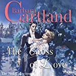 The Cross of Love (The Pink Collection 1) | Barbara Cartland