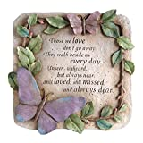 Outdoor Decor-Those We Love Don'T Go Away Stepping Stone