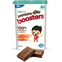 Activkids Immuno Boosters for 2-3 Years - 360g (30 Count)