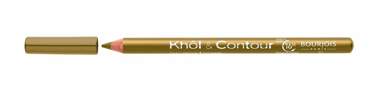 Bourjois Crayon Khôl et contour des yeux N°83 Bronze Petillant 366832
