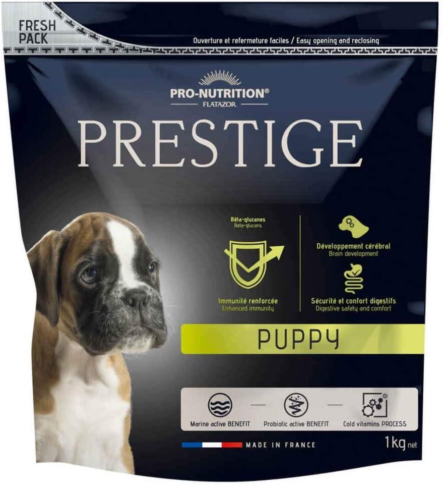 Flatazor Pienso para Perros Prestige Puppy (1 kg)