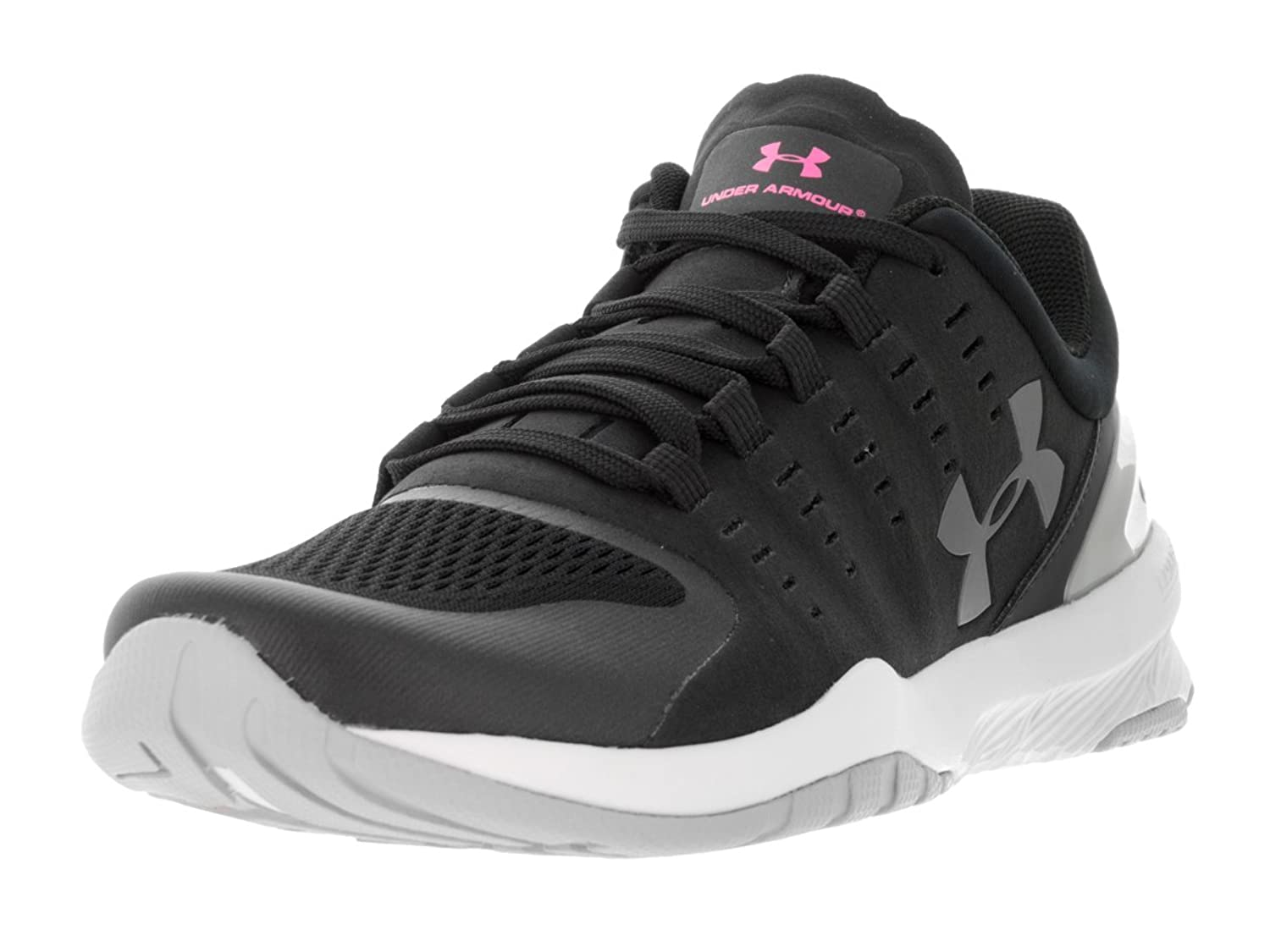 Under Armour Charged Stunner Stunner Charged Mujer Zapatillas para Correr SS1640 e5ab3a