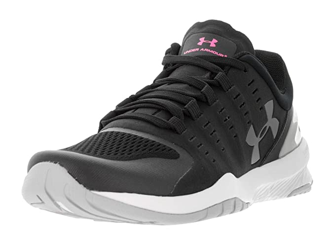 Under Armour UA W CHARGED STUNNER Autres - Chaussures Chaussures-de-running Femme