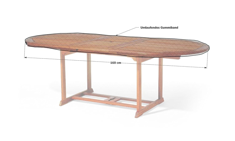Grasekamp Qualitat Seit 1972 Gartentisch Tischplatten Abdeckung