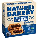 Nature's Bakery Gluten Free Blueberry Fig Bar, 340.2 g