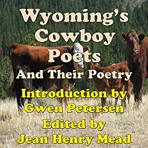 Wyoming's Cowboy Poets Audiobook