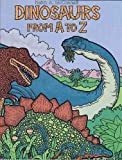 Dinosaurs from A to Z, Keith A. McConnell, 0880450959
