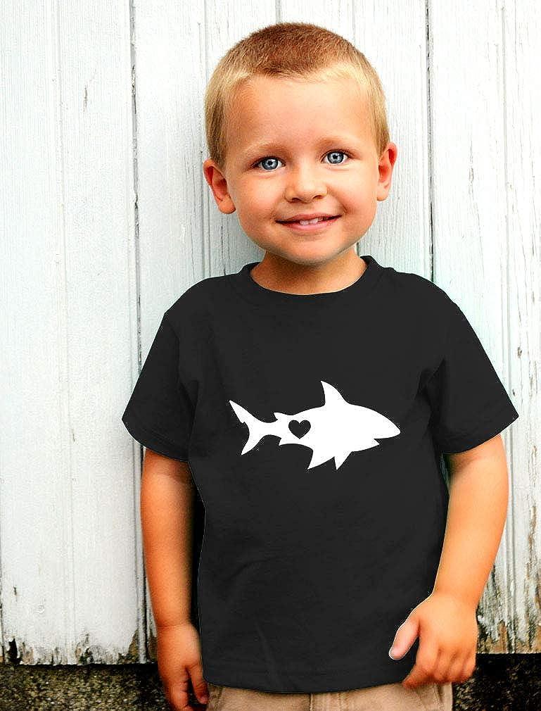for Shark Lovers Toddler Kids T-Shirt Tstars