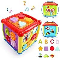 Juguete Educativo 1 Año 2 Años,Juguete Musical Bebe,Centro