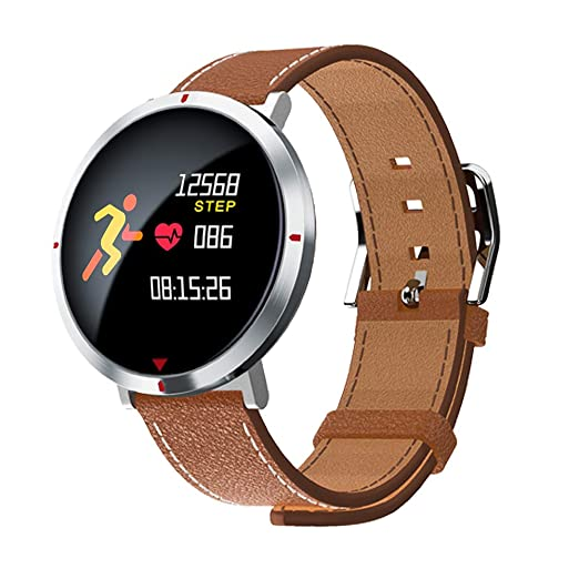 Android Wear Smartwatch, 0.96 Pulgadas OLED Display ...