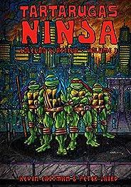 Tartarugas Ninja: Coleção Clássica - Vol. 3
