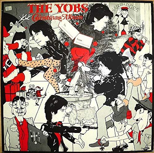 Christmas album (1980) / Vinyl record [Vinyl-LP] (Christmas Yobs)