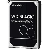 WD WD6003FZBX 6TB External Hard Drive (Black)