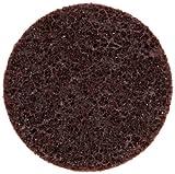 Scotch-Brite(TM) Roloc(TM) SE Surface Conditioning Disc TR, 2 Diameter, A Medium Grit (Pack of 50)