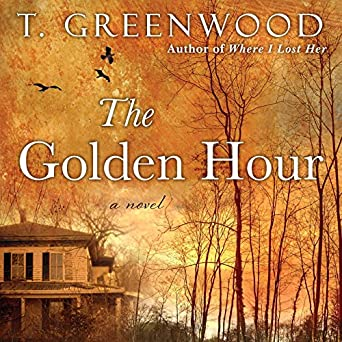 Amazon com: The Golden Hour (Audible Audio Edition): T  Greenwood