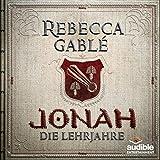 Jonah - Die Lehrjahre (Der König der purpurnen Stadt 1) (audio edition)