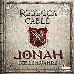 Jonah - Die Lehrjahre (Der König der purpurnen Stadt 1)