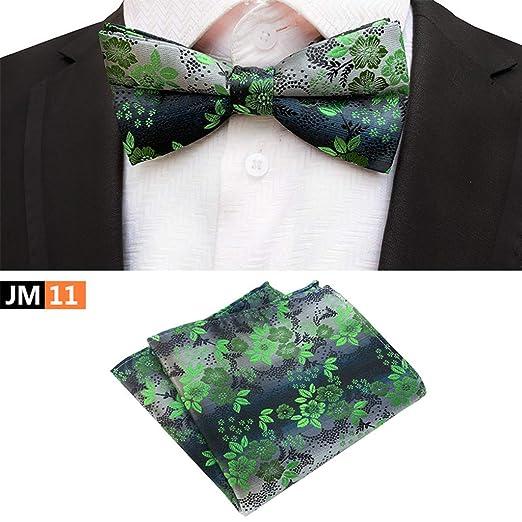 Mayoaoa - Corbata para Hombre, Flor de Ciruela, Floral Ajustable ...