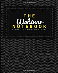 The Webinar Notebook