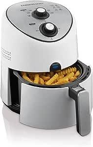 Amazon.com: Air Fryer White MOD. 201522, OPEN BOX: Kitchen