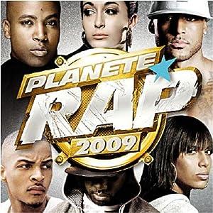 """Afficher """"Planete rap 2009"""""""