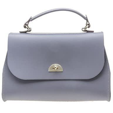 646dab1c6cb8 The Cambridge Satchel Company Daisy Bag - Elephant Matte Elephant Matte One  Size  Amazon.co.uk  Clothing